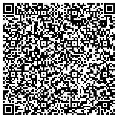 QR-код с контактной информацией организации ПЕНСИОННЫЙ ФОНД РФ Клиентская служба «Дмитровский»