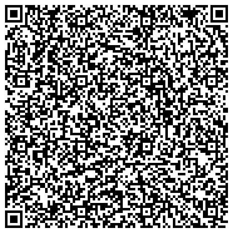 QR-код с контактной информацией организации МОТОТРЭР ГИБДД УВД САО (МРЭО)