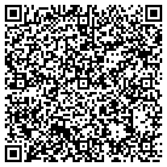 QR-код с контактной информацией организации ЗОЛОТОЙ ЗАВИТОК