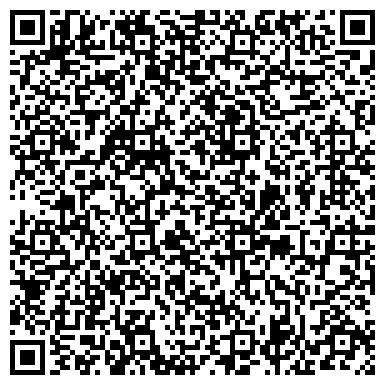 """QR-код с контактной информацией организации Курсы иностранных языков  """"Центр Развития Европы"""""""
