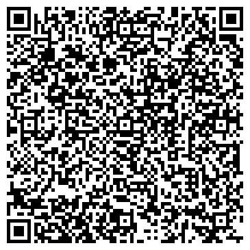 QR-код с контактной информацией организации ЗАО Млечта
