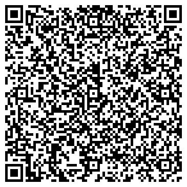 """QR-код с контактной информацией организации ООО """"ГлавМясПром"""""""