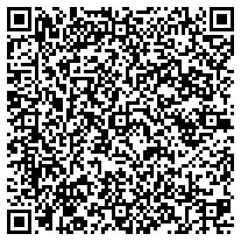QR-код с контактной информацией организации ООО ПРОЛАЙН