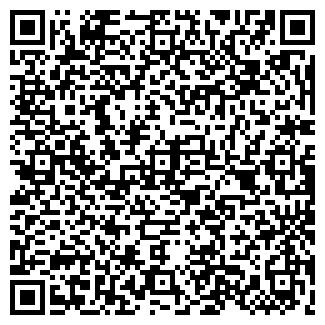 QR-код с контактной информацией организации ООО Романчук Л. А. БЛУЗКИ UA
