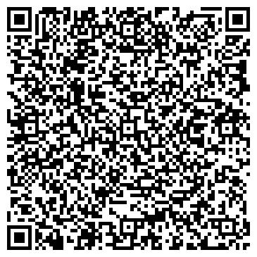 QR-код с контактной информацией организации LTD Евразия Тур KZ