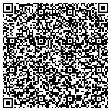 QR-код с контактной информацией организации ООО Агентство юридических и бухгалтерских услуг