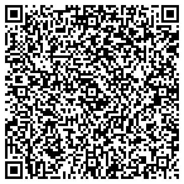 QR-код с контактной информацией организации ООО Интернет-магазин Kakadu Style