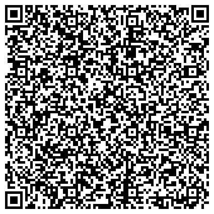 QR-код с контактной информацией организации НПП Исследовательский центр судебных и негосударственных экспертиз