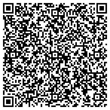 QR-код с контактной информацией организации ООО Динамик Ойл Трейдинг