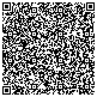 QR-код с контактной информацией организации ООО Таможенный представитель Broker NK