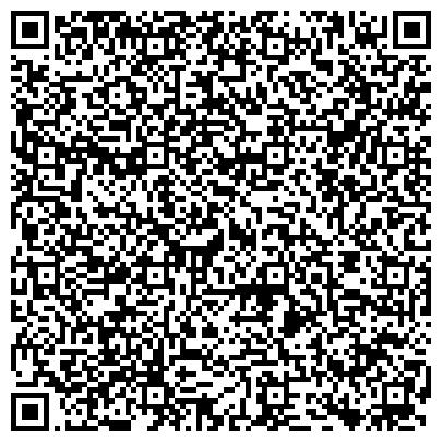 """QR-код с контактной информацией организации ООО Медицинский центр """"Оксфорд Медикал"""""""