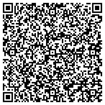 """QR-код с контактной информацией организации """"ТехПромСистемы"""", ПО"""