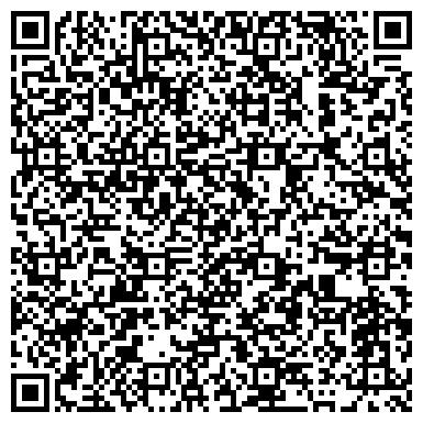 QR-код с контактной информацией организации Кадровое агентство Доверие