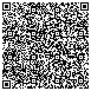 QR-код с контактной информацией организации ООО БТИ Ядринского района