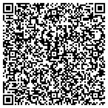 QR-код с контактной информацией организации Кафе На Рижской