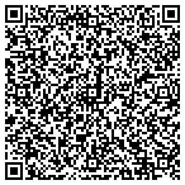 """QR-код с контактной информацией организации МКУК """"Тисульский центр досуга"""""""