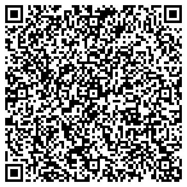 QR-код с контактной информацией организации ООО ГРАНАТ
