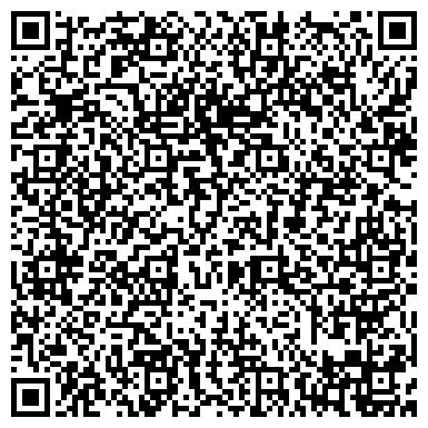 QR-код с контактной информацией организации ООО Торговый Дом Итальянской Мебели