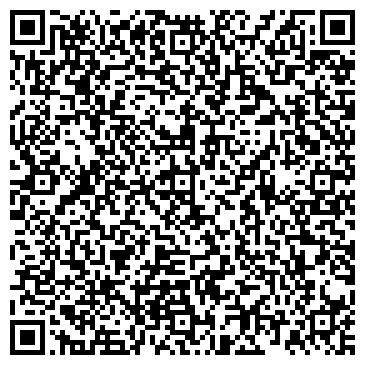 QR-код с контактной информацией организации ООО «Мэдисон Авеню»