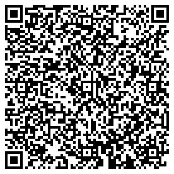 QR-код с контактной информацией организации ООО ДОРМАШ-К