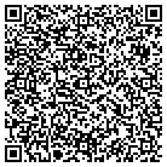 QR-код с контактной информацией организации ООО Аренд Арендович