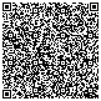 QR-код с контактной информацией организации Группа компаний «Salmonica» (АО «Озерновский РКЗ №55»)