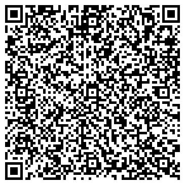 QR-код с контактной информацией организации МОТОСАЛОН НА ДМИТРОВКЕ