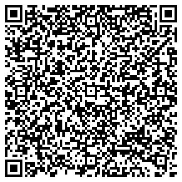 QR-код с контактной информацией организации ООО Альфа-Синтез