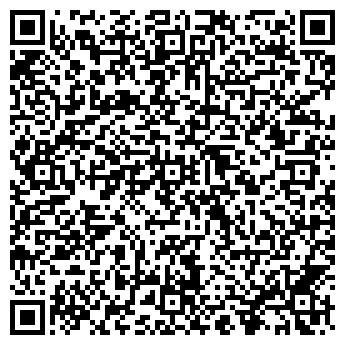 QR-код с контактной информацией организации ООО Vikos ltd
