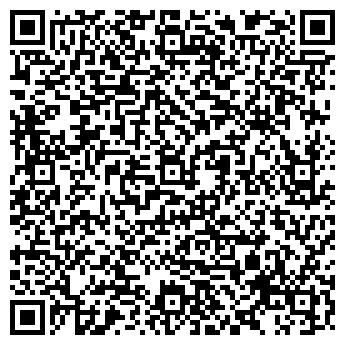 QR-код с контактной информацией организации ОАО АМФ1-Имсталькон