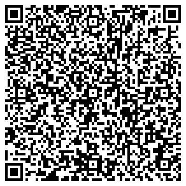 QR-код с контактной информацией организации ООО СТРОИМ БУДУЩЕЕ