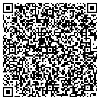 """QR-код с контактной информацией организации ИП """"Mil design group"""""""