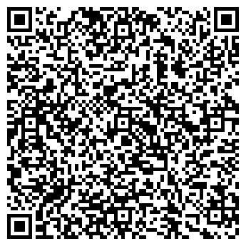 QR-код с контактной информацией организации ООО Прикамье