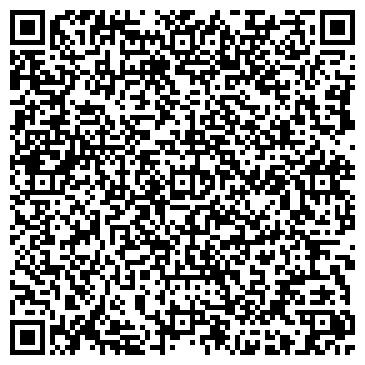 """QR-код с контактной информацией организации тоо """"Алматы Кенсе"""""""