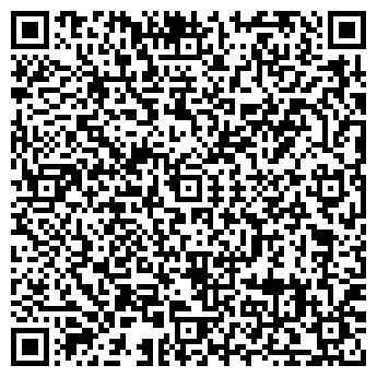 """QR-код с контактной информацией организации ООО """"Кузмет"""""""
