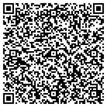 QR-код с контактной информацией организации ЕВРОМЕДПРЕСТИЖ
