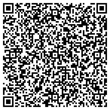 QR-код с контактной информацией организации ООО Двери X7