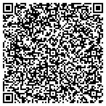 QR-код с контактной информацией организации ЧП Natalli Wigs