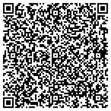 """QR-код с контактной информацией организации ИП """"Экобиомагазин"""""""
