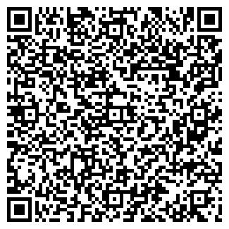 """QR-код с контактной информацией организации ИП """"Вечная память"""""""