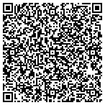 """QR-код с контактной информацией организации LTD """"Forward Plus"""""""