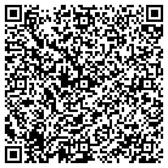 """QR-код с контактной информацией организации ООО """"Полимер"""""""