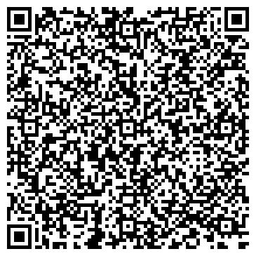 """QR-код с контактной информацией организации ИП """"Мама Хуана"""""""