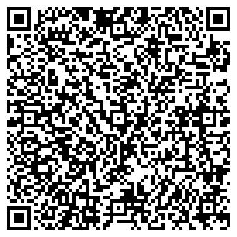 QR-код с контактной информацией организации ZUB.RU