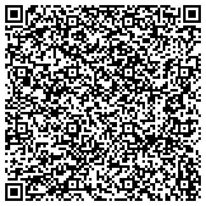 """QR-код с контактной информацией организации ИП Бюро переводов """"Caspian Translation Services"""""""