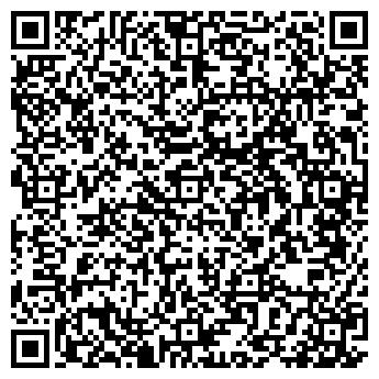 """QR-код с контактной информацией организации ИП Дюжий А.И. """"Шиномонтаж"""""""
