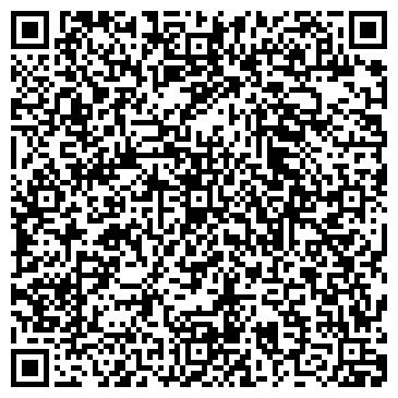 QR-код с контактной информацией организации ООО ADAM & EVE TOUR