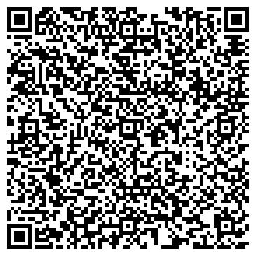 """QR-код с контактной информацией организации ИП """"Kazakhstan2050astana"""""""