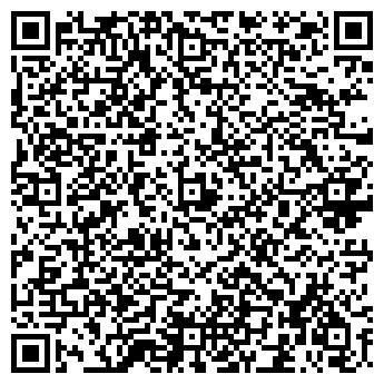 """QR-код с контактной информацией организации ИП Клуб """"180С"""""""