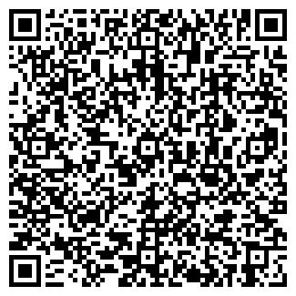 """QR-код с контактной информацией организации ООО """"ПитерОкна"""""""